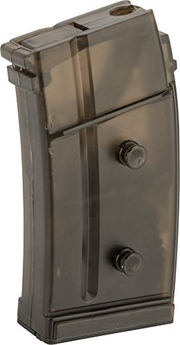 Evike 250 Round Magazine for SIG Sauer LPAEG Airsoft Rifle