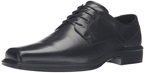 ECCO Men's Johannesburg Plain Toe Oxford Ecco Plain Toe Oxfords