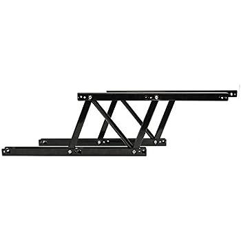Amazon Com Lift Up Table Mechanism Home Improvement