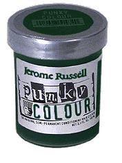 alpine green hair dye - 1