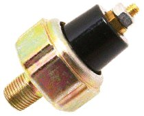 Original Engine Management 8008 Oil Pressure Switch Crown Oil Pressure Switch