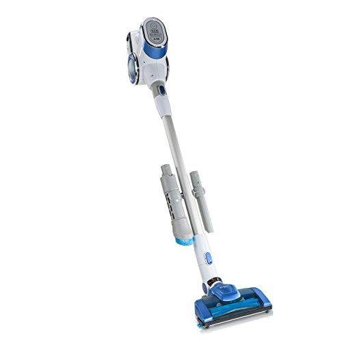 Prolux Flight Lightweight Cordless 22.2V Lithium Ion Battery Powered Stick Vac