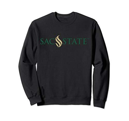 - Sacramento State Hornets CSUS NCAA Sweatshirt PPCSC07