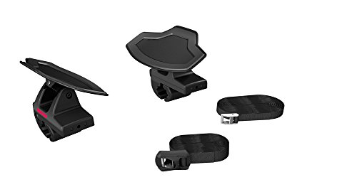 Yakima HullHound Premium Boat Saddles - Pack of 2