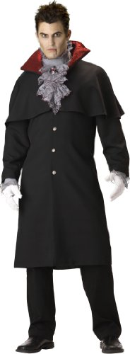 InCharacter Costumes Women's Gothic Vampiress Costume