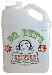 Dr. Ben's Evictor - 1 Gallon by Cedar Oil Industries