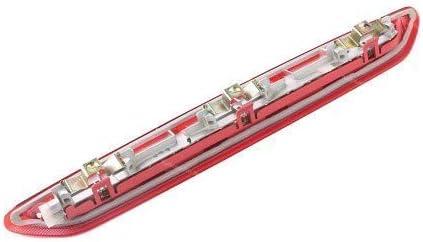 1 High LED Brake Light for VW Polo 9N 2002-2010 Red 6Q6945097 LED Brake Light