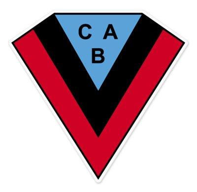 "CA Brown Adrogue - Argentina Football Soccer Futbol - Car Sticker - 4"""