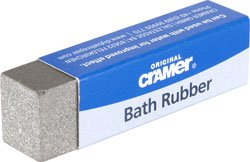 Cramer China & Bath Rubber/Scuff Remover by Cramer