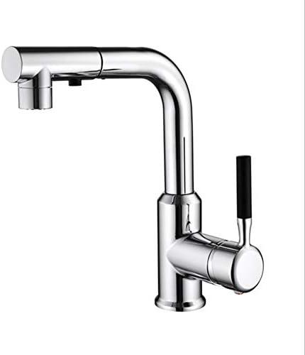 キッチンのシンクの蛇口、プルアウトザ・蛇口は、バルブ蛇口水混合OUTとストップザ・ウォーター、多機能を切り替えます