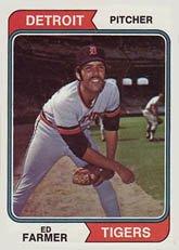 1974 Topps Baseball - 5