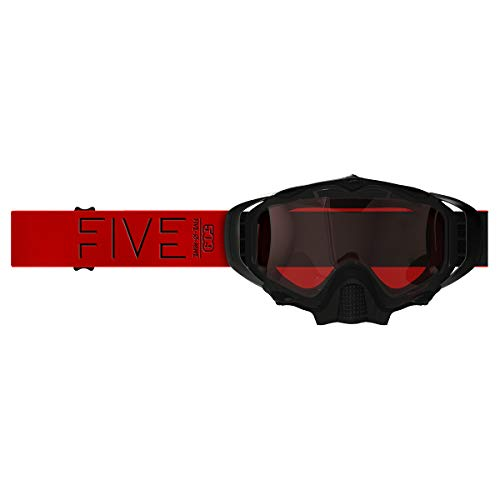 509 Sinister X5 Goggle (Red) ()