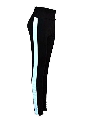 Fashion Womens Cotton Spandex Leggings