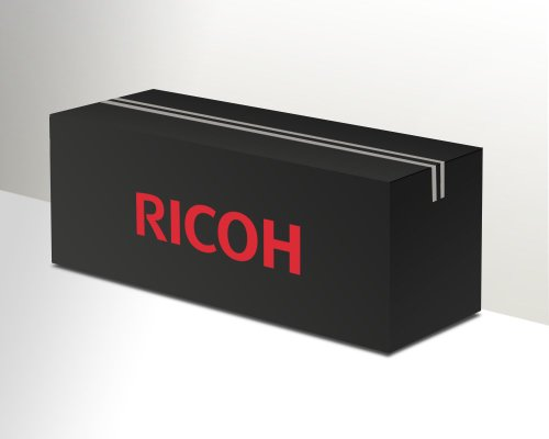 Ricoh Aficio MP C3500 Black Lines or Streaks Repair Strategy