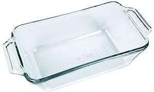 Anchor Hocking Basic Glass Loaf Dish HAH6598