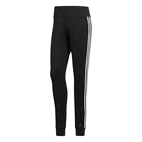 nero Cuff bianco 3s Pantaloni Donna Adidas Nero D2m Pt Aqp8w50