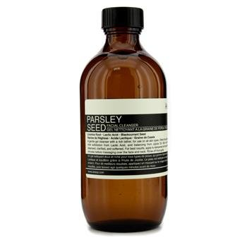 Aesop Parsley Seed Facial Cleanser 200ml/6.8oz (Aesop Parsley Seed)