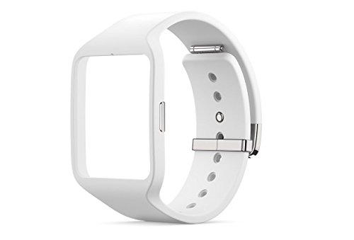 Sony 1292-4173 - Correa para Sony Smartwatch 3, color verde claro
