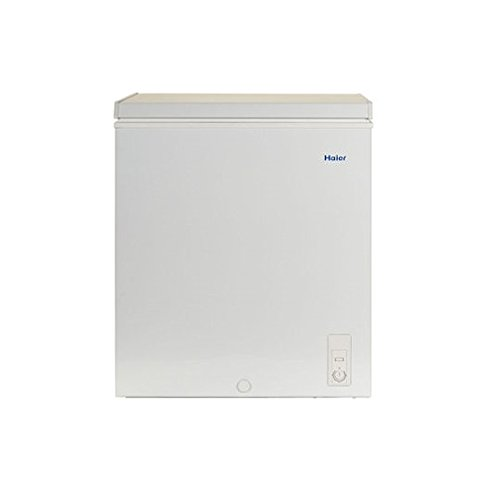 Haier HF50CM23NW 5.0 cu. ft. Capacity Chest Freezer