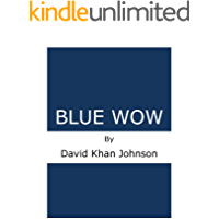 Blue Wow book cover