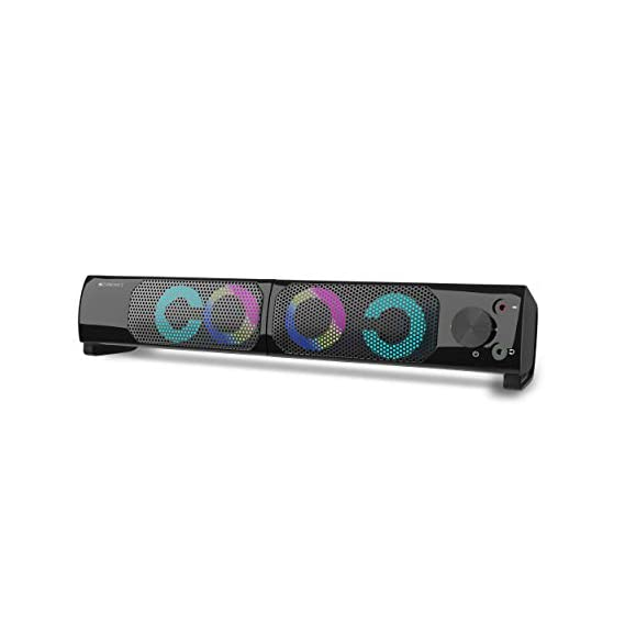 Zebronics Zeb-Crisp Pro Web Camera (HD) with 5P Lens,Built-in Microphone,Auto White Vision,Night Vision and Manual