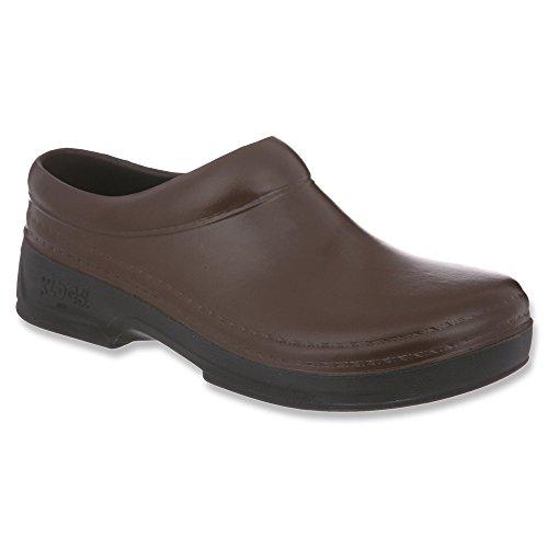 Klogs Men's Zest M Light Weight Brown Casual Clog 10 M Zest B00PZ3OVMK Shoes 5e6ba2