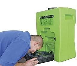 Portable Low-Profile Eyewash Station - R3-5135