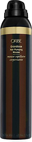 ORIBE Grandiose Hair Plumping Mousse, 5.7 Fl Oz (Best Oribe Hair Products)