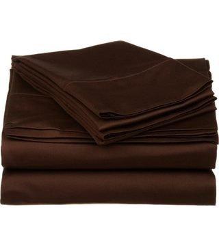 NJSR Textiles 600 Thread Count 100 Percent Egyption Cotton Queen Sleeper Sofa Bed Sheet Set (60