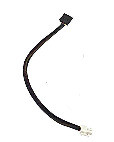 Eyeboot Motherboard 4-Pin to SATA Hard Drive Power Supply Ad