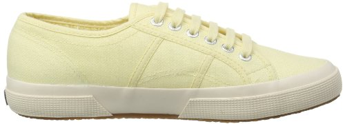 Superga 2750 Cotu Classic, Baskets mixte adulte Beige - Beige (Ecru 912)
