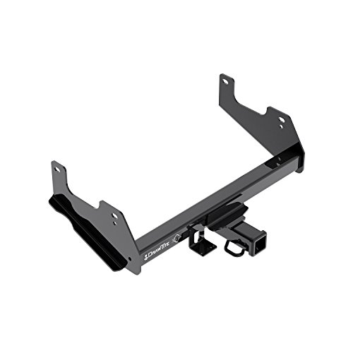 Draw-Tite 76136 Class IV Max-Frame Trailer Hitch with 2