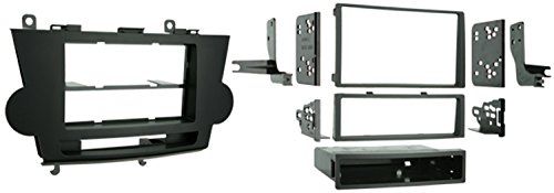 Metra Single DIN / Double DIN Installation Kit for 2008-2009 Toyota Highlander Vehicles