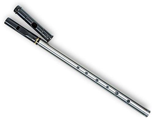 Dixon Tuneable Aluminium Body Alto Bb Duo