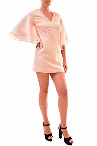 Rosa Damen Ihre alle Keepsake Minikleid vI7pTww
