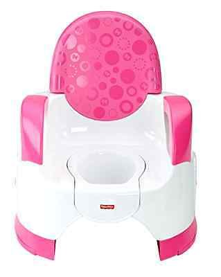 Potty Training Toilet Seat Baby Kids Toddler Pee Trainer Children Seat Chair NEW
