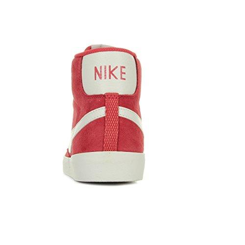 Red Multicolor Suede Mid 602 VNTG Mujer Sail de para Nike Wmns Zapatillas Speed Blazer Deporte ZqvWU7