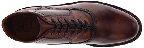 Frye Mens James Bal Le Boot Cognac - 87956