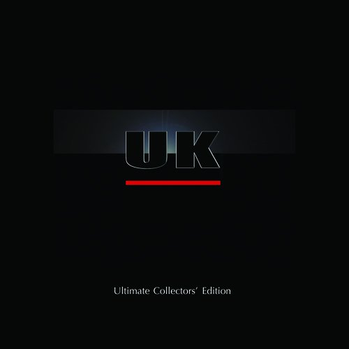 Ultimate Collector's Edition (Best Radio 1 Live Lounge)