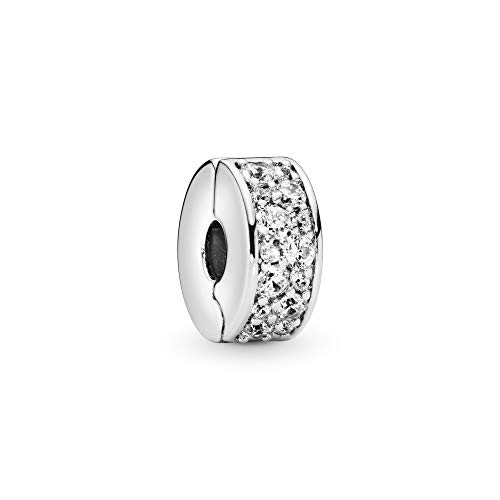 Pandora Jewelry Clear Pave