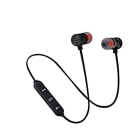 a208e270f2d Tictoc Bluetooth Headphones for OnePlus 6T Wireless: Amazon.in: Electronics