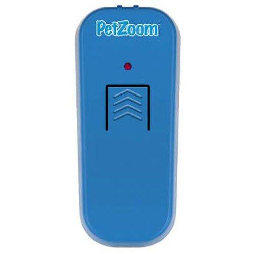EMSON DIV. OF E. MISHON PetZoom 8140 Sonic Pet Trainer