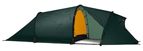 2 Person Tent. Hilleberg Nallo GT 2 Person Tent Green 2 Person
