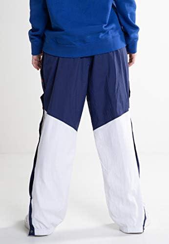 Nike Damen W NSW Wr Popper Hose: : Bekleidung