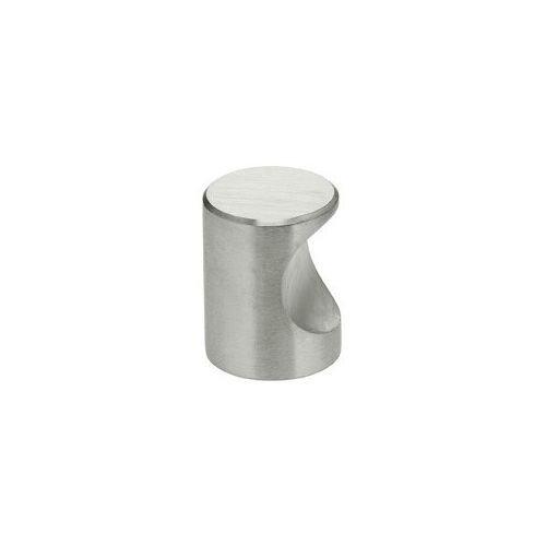 9153 Omnia Stainless Steel Knob - 1
