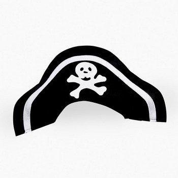 Dozen Child Felt Pirate Hats [Toy] by Fun Express