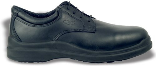 Cofra cof664–40Boreas zapatos de seguridad, tamaño 40(Pack de 2)