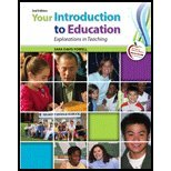 Your Introduction to Education : Explorations in Teaching with MyEducationLab Pegasus, Powell and Powell, Sara Davis, 0132682524