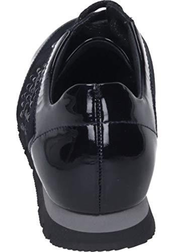 Blu Blu Sneaker Donna Sneaker Semler Donna Semler 5w7YTq8