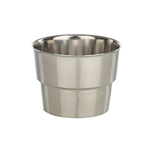 Libertyware Stainless Steel Milkshake Collar (04-0478) Category: Bar Shakers